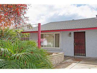 Photo 4: CHULA VISTA House for sale : 3 bedrooms : 1244 RAVEN Avenue