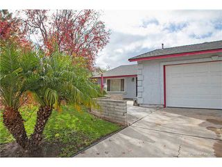 Photo 3: CHULA VISTA House for sale : 3 bedrooms : 1244 RAVEN Avenue
