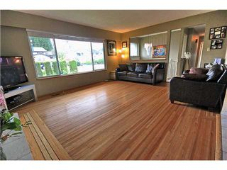 "Photo 2: 308 VALOUR Drive in Port Moody: College Park PM House for sale in ""COLLEGE PARK PORT MOODY"" : MLS®# V993297"