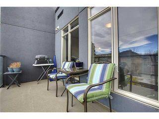 Photo 10: 307 1939 30 Street SW in CALGARY: Killarney Glengarry Condo for sale (Calgary)  : MLS®# C3562832