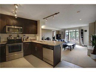 Photo 4: 307 1939 30 Street SW in CALGARY: Killarney Glengarry Condo for sale (Calgary)  : MLS®# C3562832