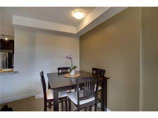 Photo 7: 307 1939 30 Street SW in CALGARY: Killarney Glengarry Condo for sale (Calgary)  : MLS®# C3562832