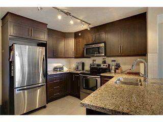 Photo 5: 307 1939 30 Street SW in CALGARY: Killarney Glengarry Condo for sale (Calgary)  : MLS®# C3562832