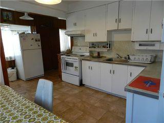 Photo 2: 1120 DUBLIN Street in New Westminster: Moody Park House for sale : MLS®# V994272