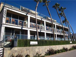 Photo 1: MISSION BEACH Condo for sale : 2 bedrooms : 3607 Ocean Front Walk #3 in San Diego