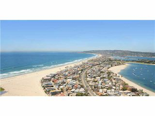 Photo 18: MISSION BEACH Condo for sale : 2 bedrooms : 3607 Ocean Front Walk #3 in San Diego
