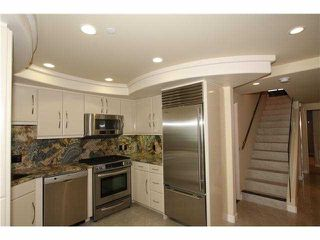 Photo 3: MISSION BEACH Condo for sale : 2 bedrooms : 3607 Ocean Front Walk #3 in San Diego