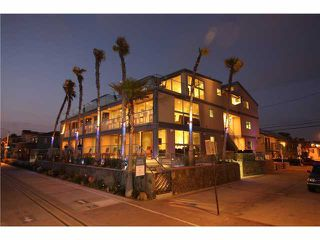 Photo 12: MISSION BEACH Condo for sale : 2 bedrooms : 3607 Ocean Front Walk #3 in San Diego