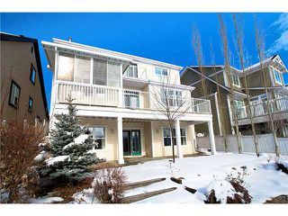 Photo 2: 2121 Vimy Way SW in CALGARY: Garrison Woods Residential Detached Single Family for sale (Calgary)  : MLS®# C3571495