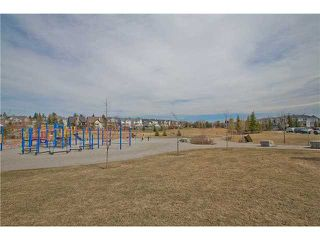 Photo 20: 2121 Vimy Way SW in CALGARY: Garrison Woods Residential Detached Single Family for sale (Calgary)  : MLS®# C3571495
