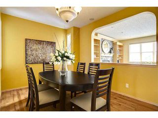 Photo 11: 2121 Vimy Way SW in CALGARY: Garrison Woods Residential Detached Single Family for sale (Calgary)  : MLS®# C3571495