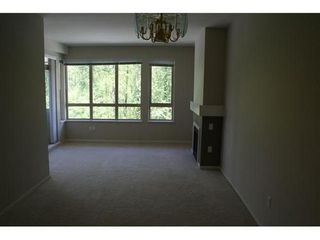 Photo 5: 405 801 KLAHANIE Drive in Port Moody: Port Moody Centre Home for sale ()  : MLS®# V825997