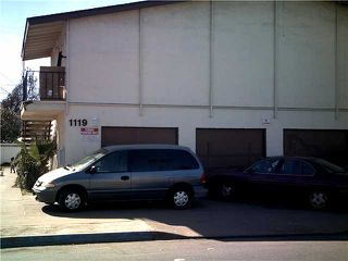 Photo 1: EL CAJON Property for sale: 1119 E Lexington Avenue