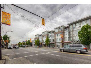 "Photo 13: # 318 5555 VICTORIA DR in Vancouver: Victoria VE Condo for sale in ""Chez Victoria"" (Vancouver East)  : MLS®# V1022195"