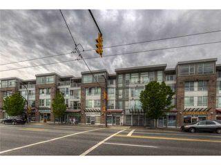 "Photo 1: # 318 5555 VICTORIA DR in Vancouver: Victoria VE Condo for sale in ""Chez Victoria"" (Vancouver East)  : MLS®# V1022195"