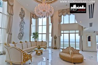 Photo 3: Pacific Point Penthouse - Punta Pacifica - Luxury in Panama City