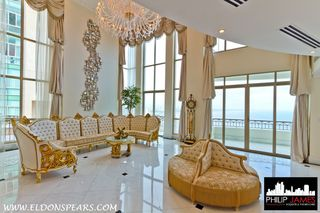 Photo 2: Pacific Point Penthouse - Punta Pacifica - Luxury in Panama City