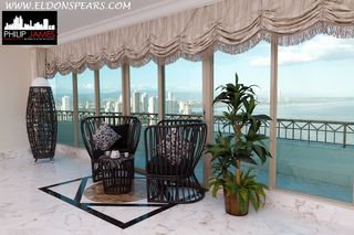 Photo 44: Pacific Point Penthouse - Punta Pacifica - Luxury in Panama City
