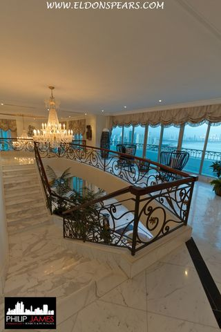 Photo 43: Pacific Point Penthouse - Punta Pacifica - Luxury in Panama City
