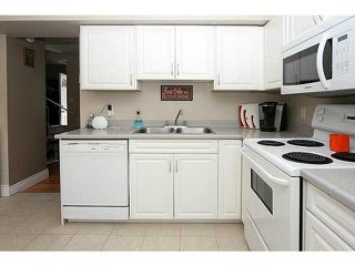 Photo 2: 266 REGAL Park NE in CALGARY: Renfrew_Regal Terrace Townhouse for sale (Calgary)  : MLS®# C3626988