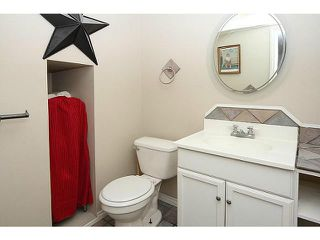 Photo 14: 266 REGAL Park NE in CALGARY: Renfrew_Regal Terrace Townhouse for sale (Calgary)  : MLS®# C3626988
