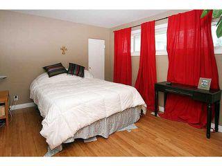 Photo 9: 266 REGAL Park NE in CALGARY: Renfrew_Regal Terrace Townhouse for sale (Calgary)  : MLS®# C3626988