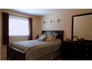 Photo 11: 3 CIMARRON VISTA Gardens: Okotoks Townhouse for sale : MLS®# C3627609