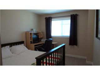 Photo 14: 3 CIMARRON VISTA Gardens: Okotoks Townhouse for sale : MLS®# C3627609