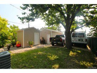 Photo 19: 482 William Newton Avenue in WINNIPEG: East Kildonan Residential for sale (North East Winnipeg)  : MLS®# 1418641