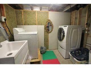 Photo 17: 482 William Newton Avenue in WINNIPEG: East Kildonan Residential for sale (North East Winnipeg)  : MLS®# 1418641