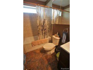 Photo 8: 482 William Newton Avenue in WINNIPEG: East Kildonan Residential for sale (North East Winnipeg)  : MLS®# 1418641