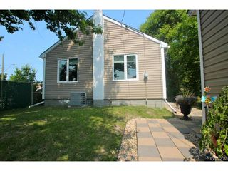 Photo 18: 482 William Newton Avenue in WINNIPEG: East Kildonan Residential for sale (North East Winnipeg)  : MLS®# 1418641