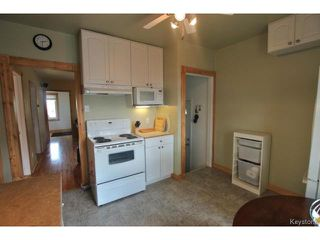 Photo 5: 482 William Newton Avenue in WINNIPEG: East Kildonan Residential for sale (North East Winnipeg)  : MLS®# 1418641