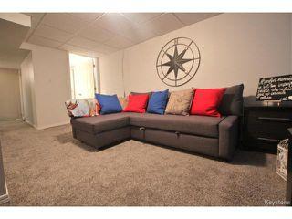 Photo 13: 482 William Newton Avenue in WINNIPEG: East Kildonan Residential for sale (North East Winnipeg)  : MLS®# 1418641