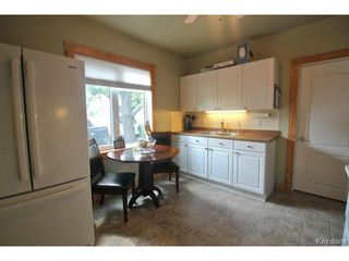 Photo 6: 482 William Newton Avenue in WINNIPEG: East Kildonan Residential for sale (North East Winnipeg)  : MLS®# 1418641