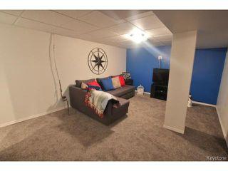 Photo 12: 482 William Newton Avenue in WINNIPEG: East Kildonan Residential for sale (North East Winnipeg)  : MLS®# 1418641
