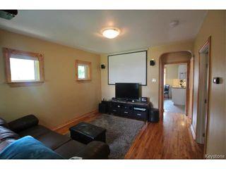 Photo 3: 482 William Newton Avenue in WINNIPEG: East Kildonan Residential for sale (North East Winnipeg)  : MLS®# 1418641