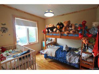 Photo 11: 482 William Newton Avenue in WINNIPEG: East Kildonan Residential for sale (North East Winnipeg)  : MLS®# 1418641