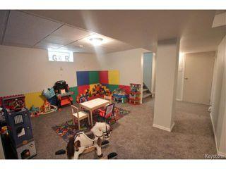 Photo 14: 482 William Newton Avenue in WINNIPEG: East Kildonan Residential for sale (North East Winnipeg)  : MLS®# 1418641
