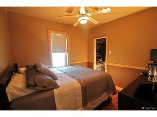 Photo 10: 482 William Newton Avenue in WINNIPEG: East Kildonan Residential for sale (North East Winnipeg)  : MLS®# 1418641