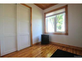 Photo 15: 482 William Newton Avenue in WINNIPEG: East Kildonan Residential for sale (North East Winnipeg)  : MLS®# 1418641