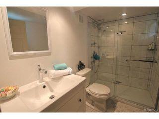 Photo 7: 482 William Newton Avenue in WINNIPEG: East Kildonan Residential for sale (North East Winnipeg)  : MLS®# 1418641