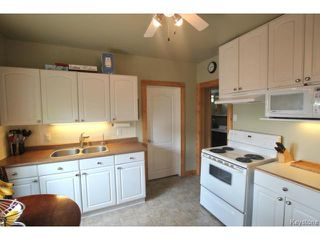 Photo 4: 482 William Newton Avenue in WINNIPEG: East Kildonan Residential for sale (North East Winnipeg)  : MLS®# 1418641