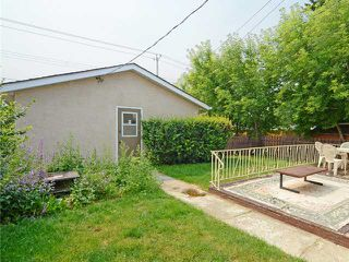 Photo 15: 1625 18 Avenue NW in Calgary: Capitol Hill Residential Detached Single Family for sale : MLS®# C3629939