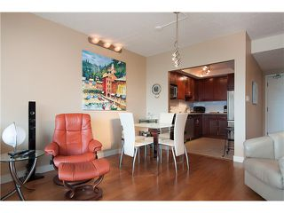 Photo 13: # 604 1355 W BROADWAY ST in Vancouver: Fairview VW Condo for sale (Vancouver West)  : MLS®# V1077006