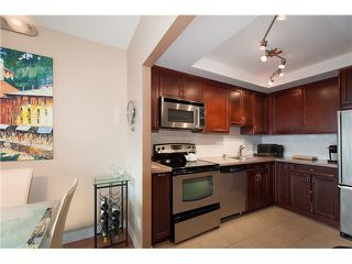 Photo 15: # 604 1355 W BROADWAY ST in Vancouver: Fairview VW Condo for sale (Vancouver West)  : MLS®# V1077006