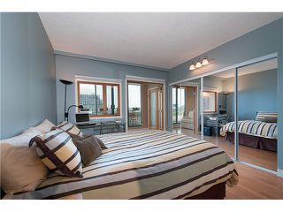 Photo 18: # 604 1355 W BROADWAY ST in Vancouver: Fairview VW Condo for sale (Vancouver West)  : MLS®# V1077006