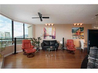 Photo 5: # 604 1355 W BROADWAY ST in Vancouver: Fairview VW Condo for sale (Vancouver West)  : MLS®# V1077006