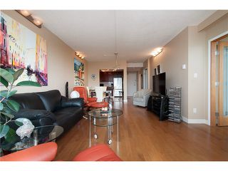 Photo 12: # 604 1355 W BROADWAY ST in Vancouver: Fairview VW Condo for sale (Vancouver West)  : MLS®# V1077006