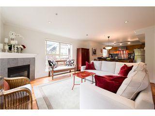 Photo 2: 1870 W 7TH AV in Vancouver: Kitsilano Condo for sale (Vancouver West)  : MLS®# V1085802